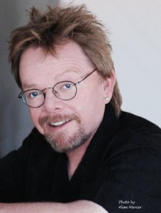 Singer, Songwriter, Actor Paul Williams