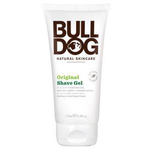 Bull Dog Organic Skin Care