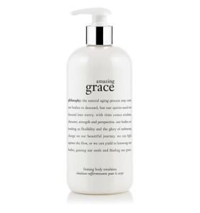 amazing grace moisturizer-love it!