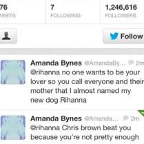 Amanda-Bynes-twitter-rihanna
