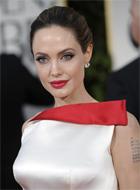 Angelina's Got 'It'...