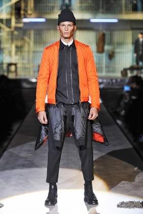 DSquared Bomber Jacket