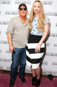 Steve Madden + Iggy Azalea Partner Up