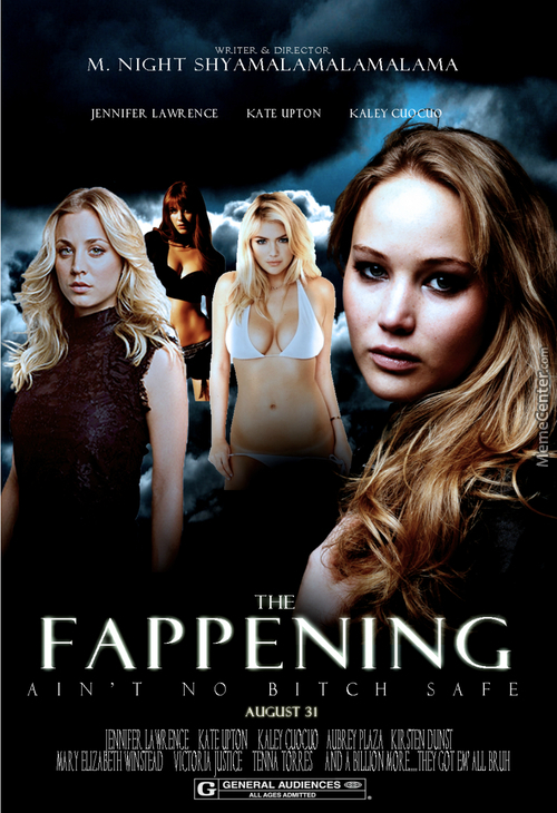 the fappeing