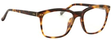 ...Like the tortoiseshell glasses