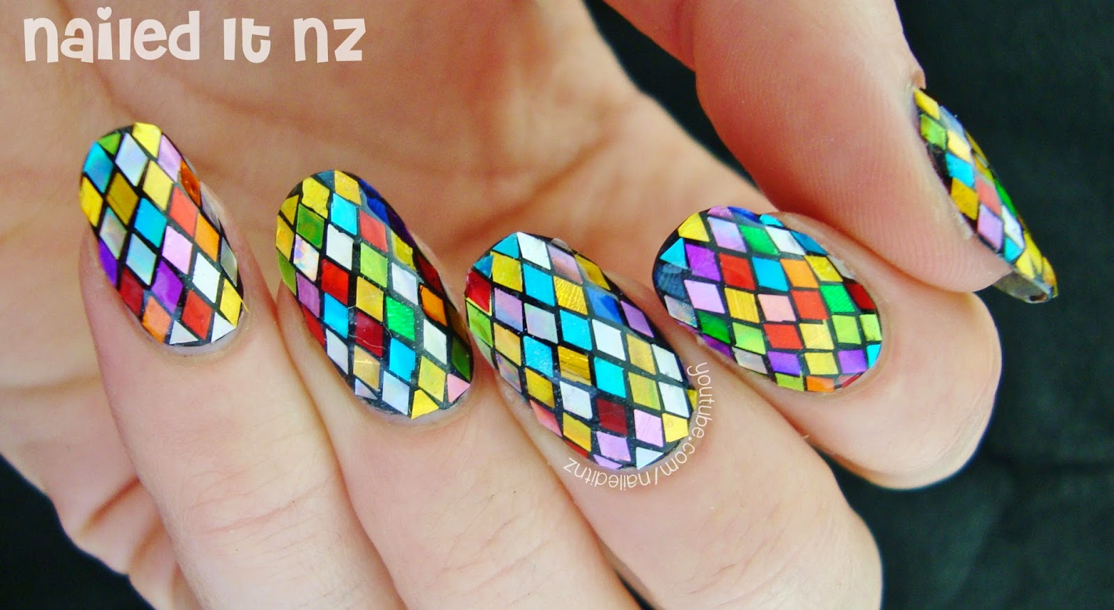 Pride Fashion, Accessories + Nail Art! Everyone is Wearing the ...
