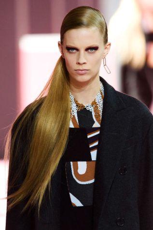Christian Dior One Earring