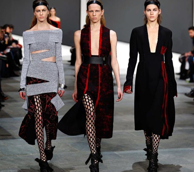 Proenza_Schouler_fall_winter_2015_2016_collection_New_York_Fashion_Week1