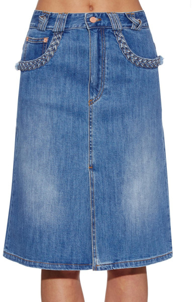 Websites Cheap Online DENIM - Denim skirts See By Chlo Discounts Buy Cheap Pick A Best gEXvscgKf