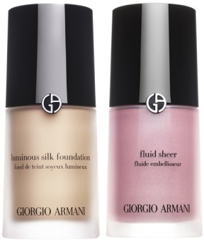 Giorgio-Armani-Spring-2013-New-Luminous-Silk-Foundation-Fluid-Sheer