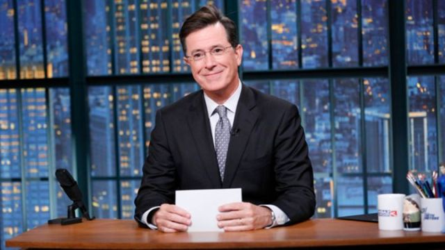 elon-musk-and-ubers-ceo-travis-kalanick-among-first-guests-stephen-colberts-late-show