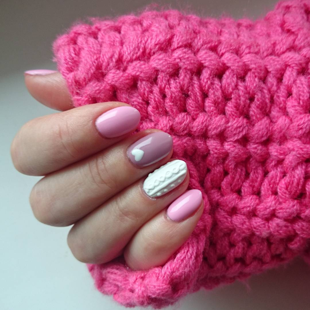 knitted-nails-trend-3d-gel-technique-21 | The Pop Culture Rainman™